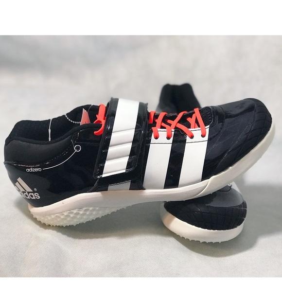 8be20318e3c Adidas Adizero Javelin Track and Field Men s Shoe
